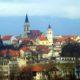 Веб-камера в городе Крань (Словения)