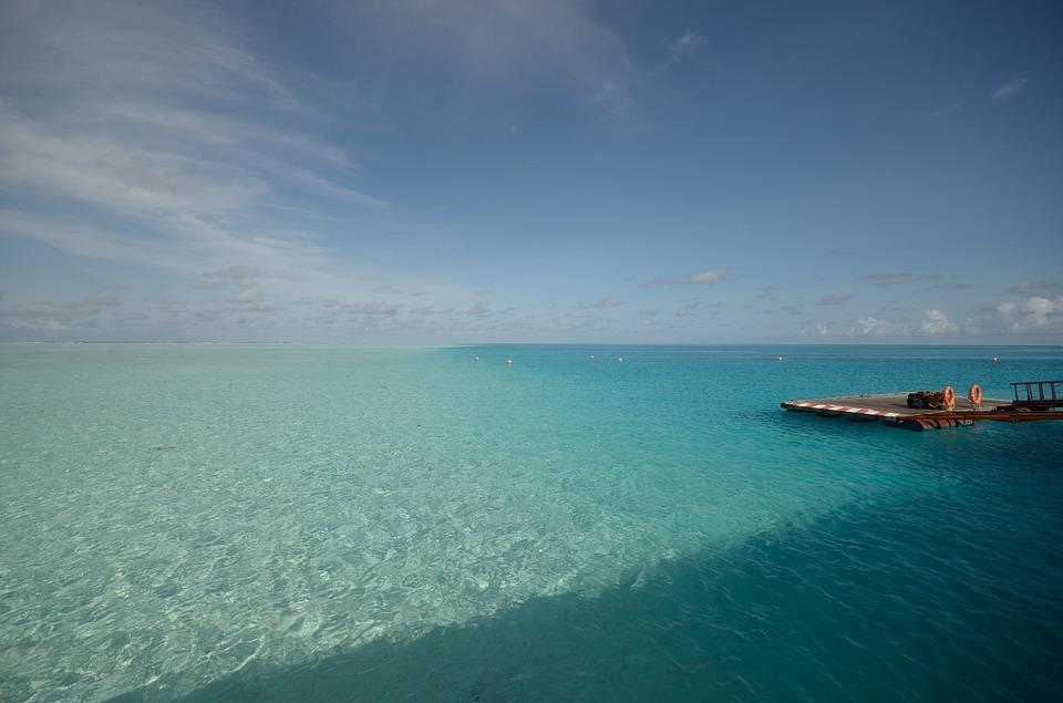 Мальдивы веб камера
