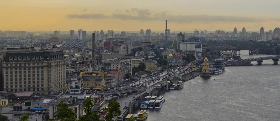 Киев веб камеры