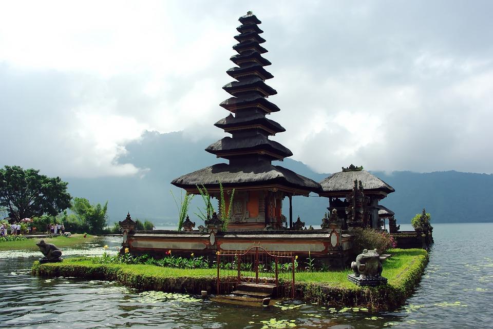 Бали индуизм