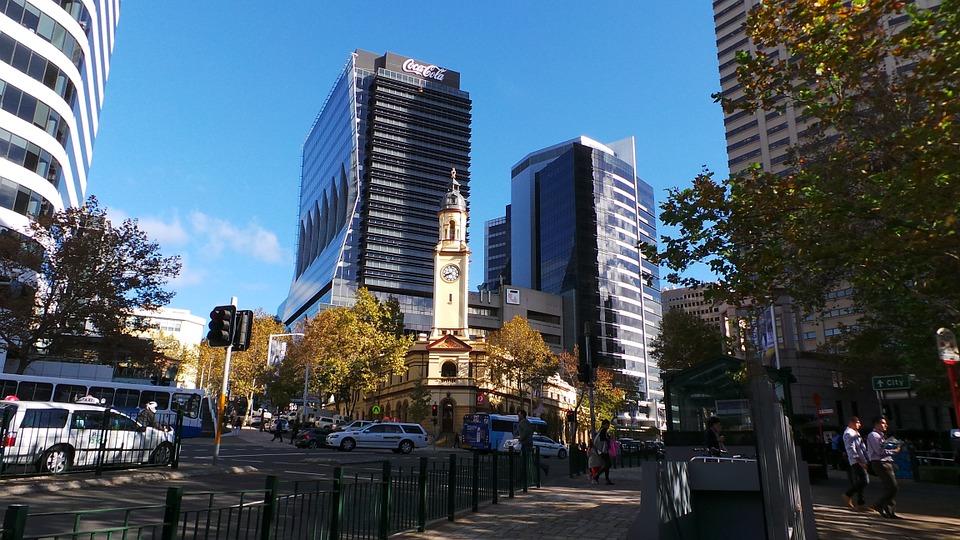 Сидней аренда авто