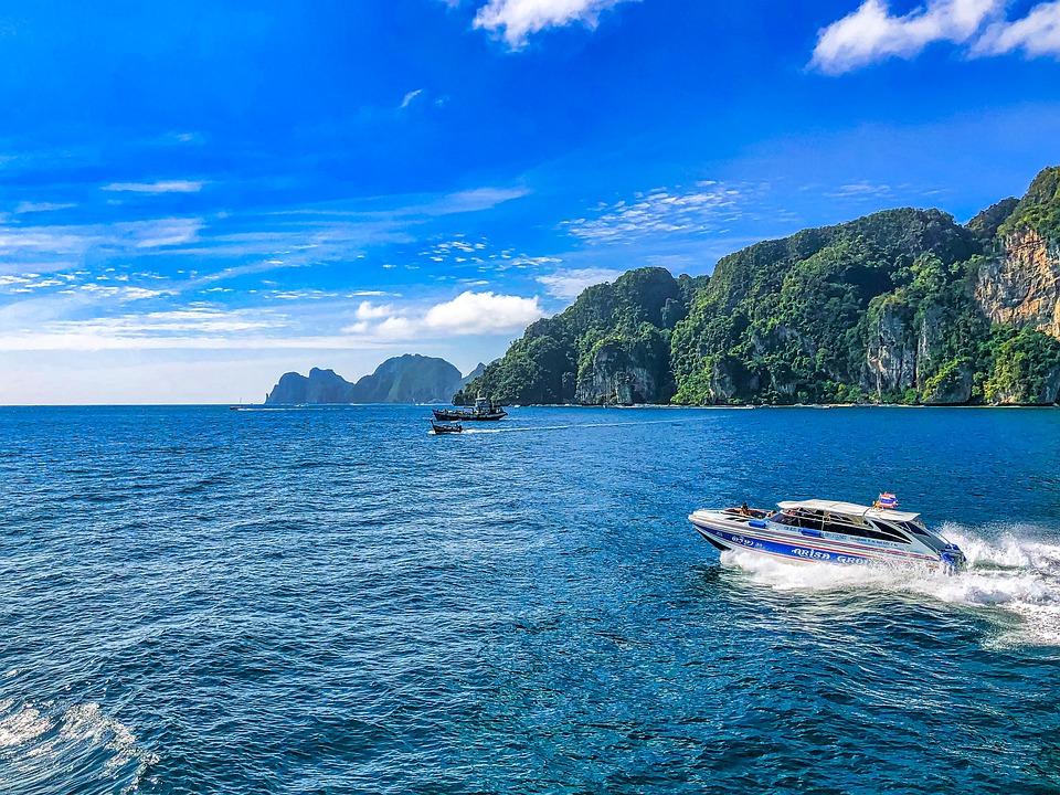 Таиланд веб камеры
